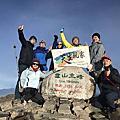 2016-10雪山之旅