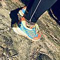 TECNICA越野鞋