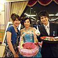 子芸wedding
