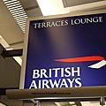 國泰航空舊金山機場貴賓室-TERRACES LOUNGE