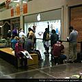 2012德州搶蘋果