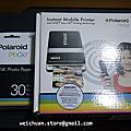 隨身典藏的懷舊風情-Polaroid POGO行動相片印表機