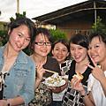 20070825 慶功宴