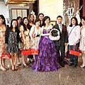 20110703 長怡婚宴