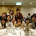 20031108 慶功宴