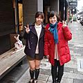 20120107 跟欣華和志蕾去吃舒果
