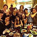 20120818 音樂會 + 熱炒慶功宴