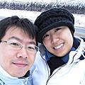 北海道蜜月旅行