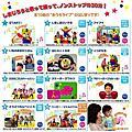 日本巧連智兒童遊戲書\音樂書
