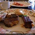 久美餐聚-福華下午茶