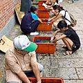 2011三峽藍染節