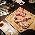 板橋鹿兒島燒肉專賣店
