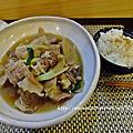 中山區美食-礫川日本料理 平價新鮮實在