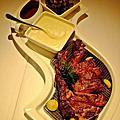 歐華飯店-超威的牛排,一定要試試