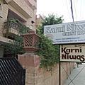 0510 糟糕的旅館 India Jaipur Karni Niwas