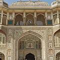 0512 Jaipur Amber Fort