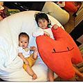 墾丁悠活兒童旅館20111015