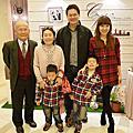 2015/1/3-18 常文&Cathy結婚+Ubike新年遊/象山看101+宗霖字條+雲林家