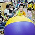 2015/6/6-7阿比園區幼兒園親子運動會+紙風車劇團