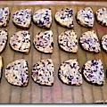 烘焙--手工餅乾與甜點