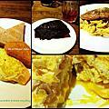 中西美食(台電大樓站)