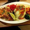 金鰭日本料理(文山區)