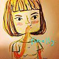 Badly Drawing