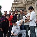 2007年學士服裝秀