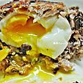 梅乾菜蘇格蘭蛋