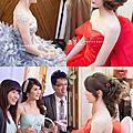 蕭慧雯高雄屏東台南新娘秘書--怡安訂婚宴客