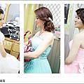 蕭慧雯高雄屏東台南新娘秘書--玟秀結婚造型