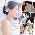 蕭慧雯高雄屏東台南新娘秘書--羽真結婚造型