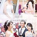 蕭慧雯高雄屏東台南新娘秘書--奕翎結婚造型