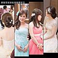 蕭慧雯高雄屏東台南新娘秘書--文瑩訂婚歸寧造型
