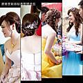 蕭慧雯高雄屏東台南新娘秘書--宣妤訂婚歸寧造型