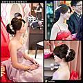 蕭慧雯高雄屏東台南新娘秘書--女容 君歸寧造型