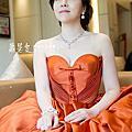 蕭慧雯高雄屏東台南新娘秘書---思穎宴客造型