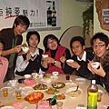 春酒慶功宴~