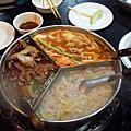 第三部門研究中心聚餐@知味房