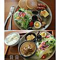 台南輕食-Brunch 早午餐