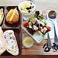高雄-初日  早午餐BRUNCH