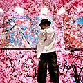 【攝影】蜷川實花展