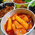 【美食】台北淡水 韓式料理