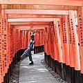 【旅遊】日本大阪腿廢之旅