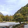 2012.10.14_涸澤穗高連峰