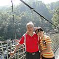 2010.10.1_南庄孝親行程