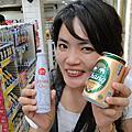 掃貨in bangkok 7-11