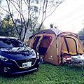 金滿山露營區