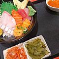 尚豪日式料理