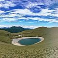 嘉明湖行前訓練與登山經歷